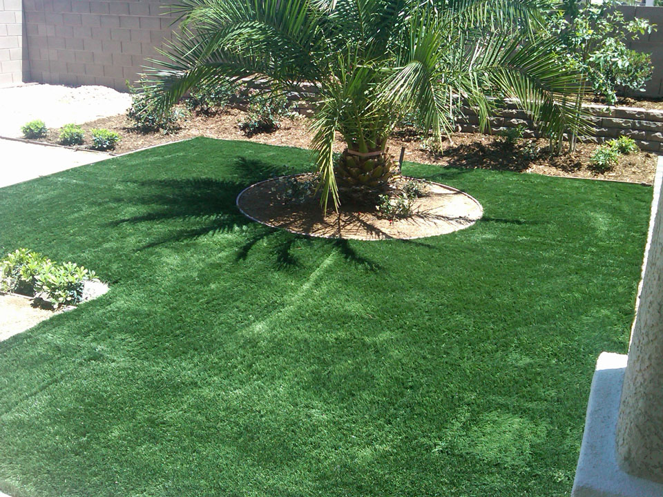 Custom backyard landscape design garcia landscaping for Custom landscape design