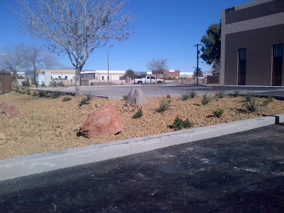 Landscape Renovation Garcia Landscaping Amp Lawn Service